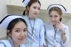 1029 หลักสูตรพยาบาลศาสตรบัณฑิต